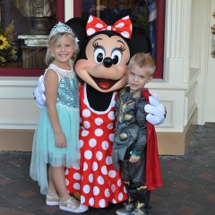 Mickey's Halloween Party – 5 Reason's Why You Need to Go!