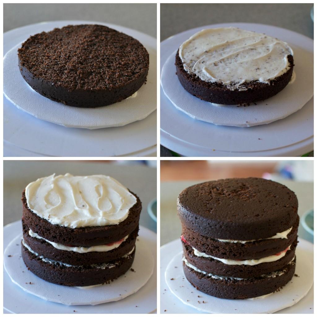 cakestacking