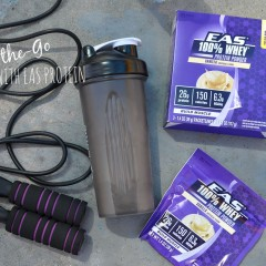 Protein On-the-Go